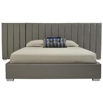 Paris Queen Panel Bed w/Side Panels