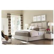 Paradox Queen Platform Bed  alternate image, 2 of 6 images.