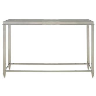 Axel Console Table El Dorado Furniture