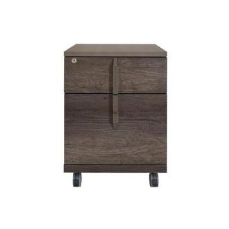 Matera Rolling File Cabinet Made in Italy