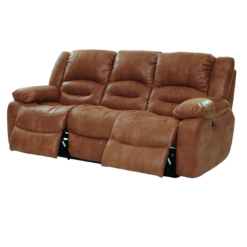 Astounding Wrangler Tan Reclining Sofa Machost Co Dining Chair Design Ideas Machostcouk