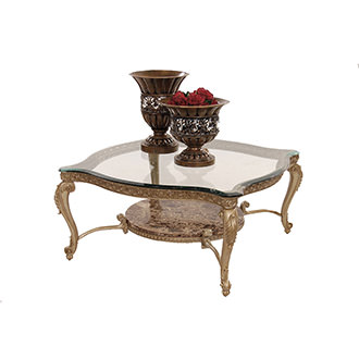 Regency Coffee Table