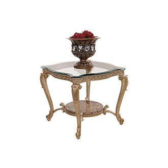 Regency Side Table