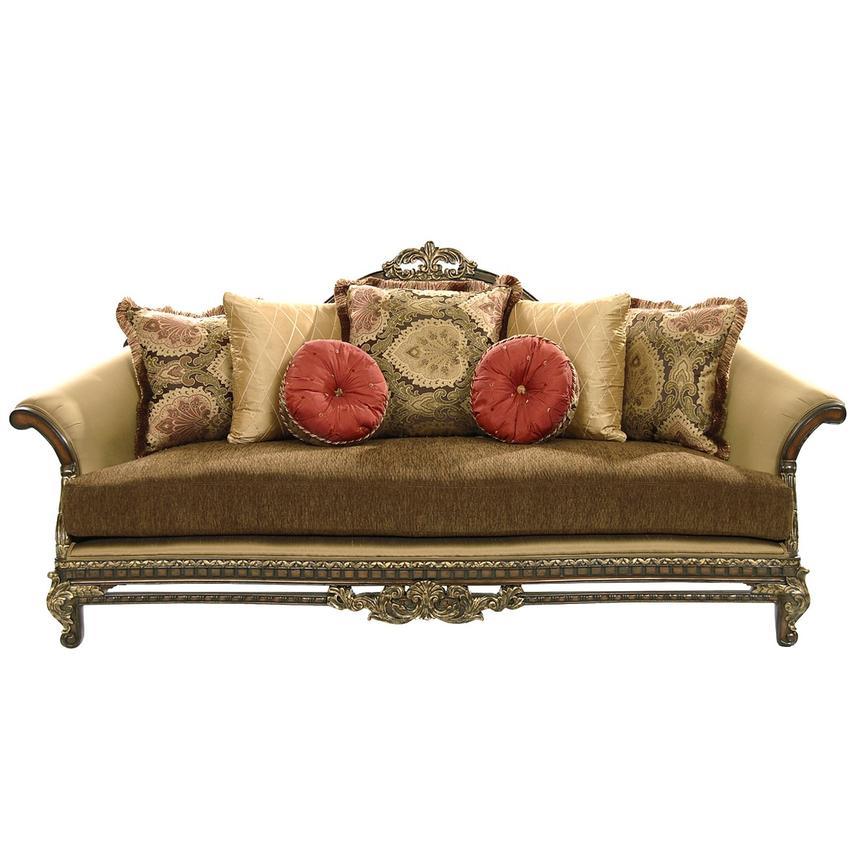 Sicily Sofa El Dorado Furniture