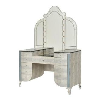 Hollywood Swank Pearl Vanity