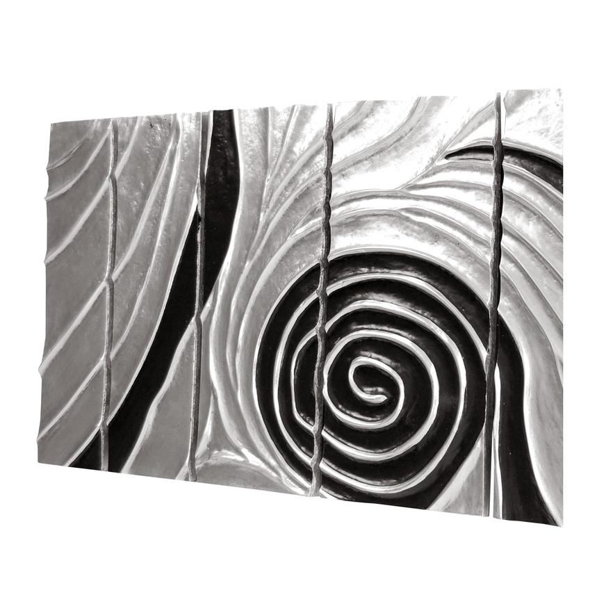 Swirl Wall Art  alternate image, 2 of 3 images.
