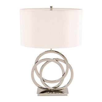 Cirkle Table Lamp