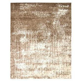 Viera Brown 8' x 10' Area Rug