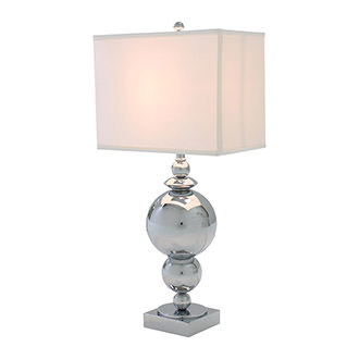New World Table Lamp
