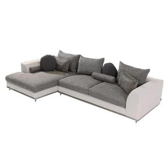 Hanna Sectional Sofa w/Left Chaise