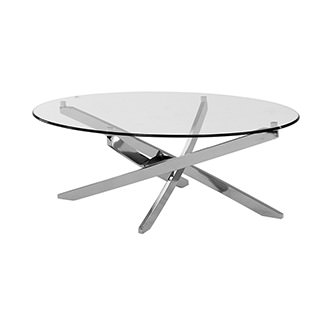 Zila Coffee Table