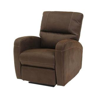 Keelogan Brown Power Motion Recliner