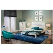 Neiva King Platform Bed  alternate image, 2 of 6 images.