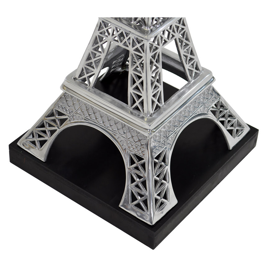 Eiffel Tower Floor Sculpture  alternate image, 2 of 2 images.