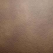Jedda Camel Leather Chair  alternate image, 9 of 9 images.