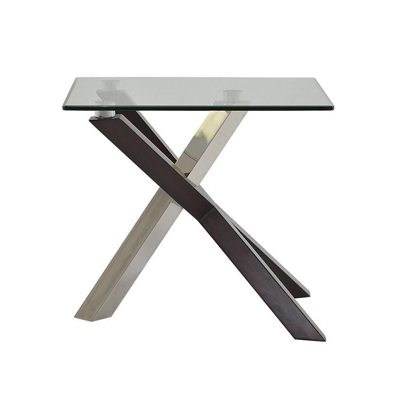 Miraculous Verge Side Table Pabps2019 Chair Design Images Pabps2019Com