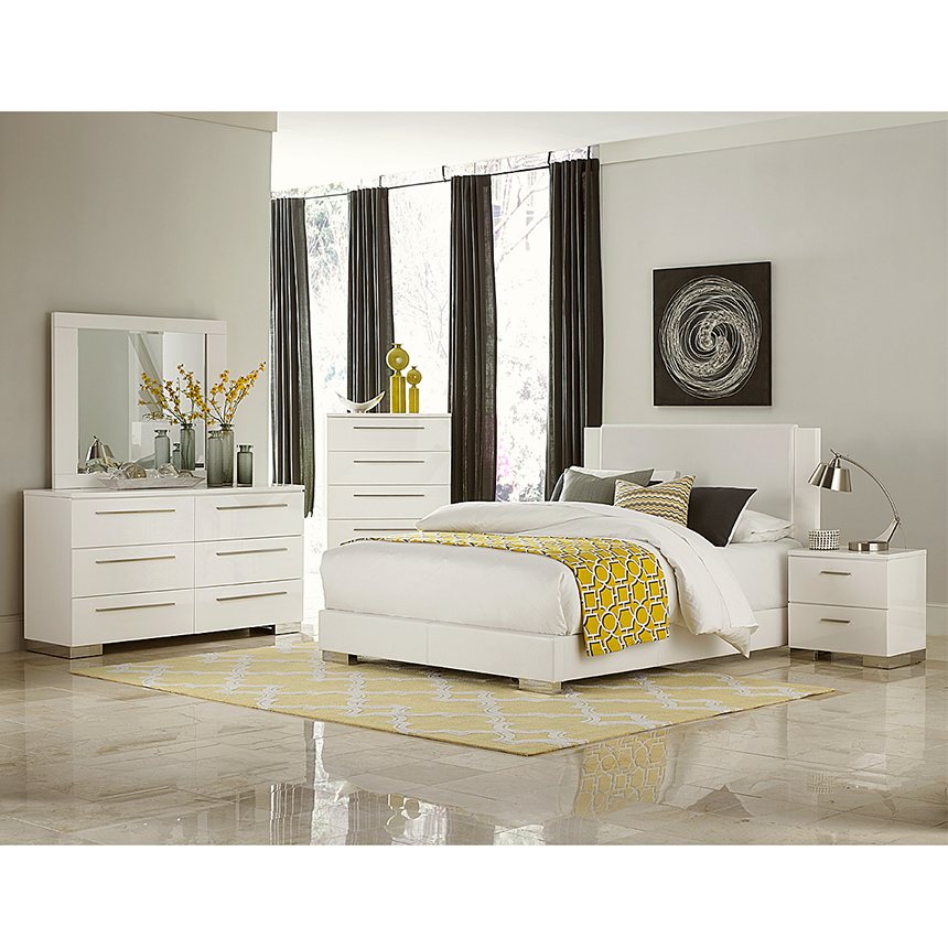 Kathy Dresser El Dorado Furniture