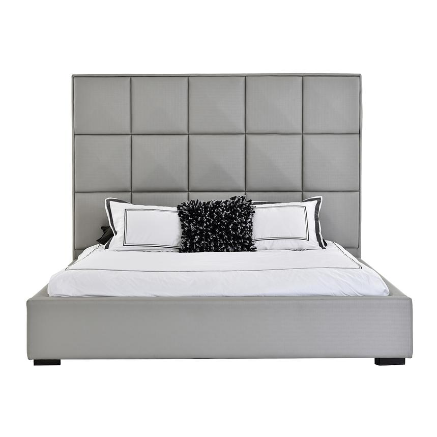 Suite King Platform Bed  alternate image, 3 of 5 images.