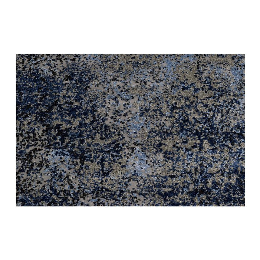 Viera Blue 5' x 8' Area Rug  alternate image, 3 of 4 images.