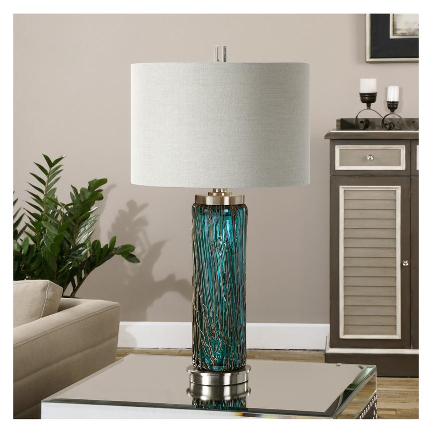 Almanzora Table Lamp  alternate image, 2 of 6 images.