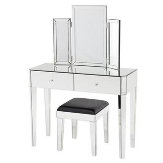 Clea Vanity Desk w/Bench