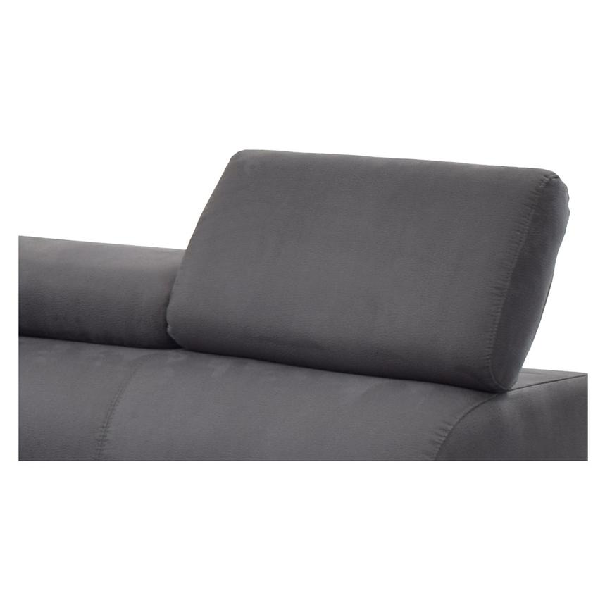 Ilias Sofa w/Right Chaise  alternate image, 3 of 8 images.