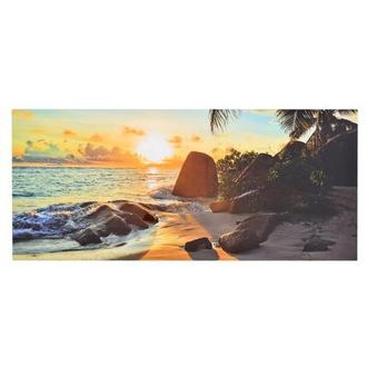 Magic Sunrise Acrylic Wall Art