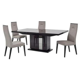 Heritage 5-Piece Dining Set