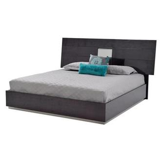 Heritage King Platform Bed