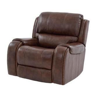 Durham Power Motion Leather Recliner