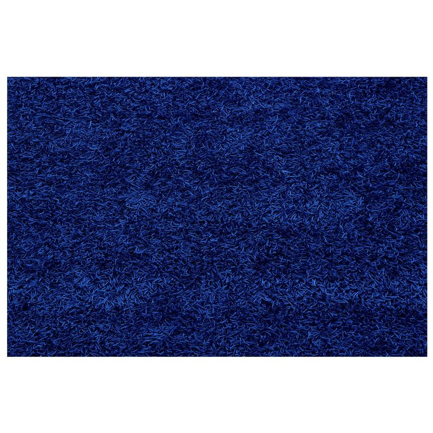 Sara Cobalt 5' x 8' Area Rug  alternate image, 2 of 3 images.
