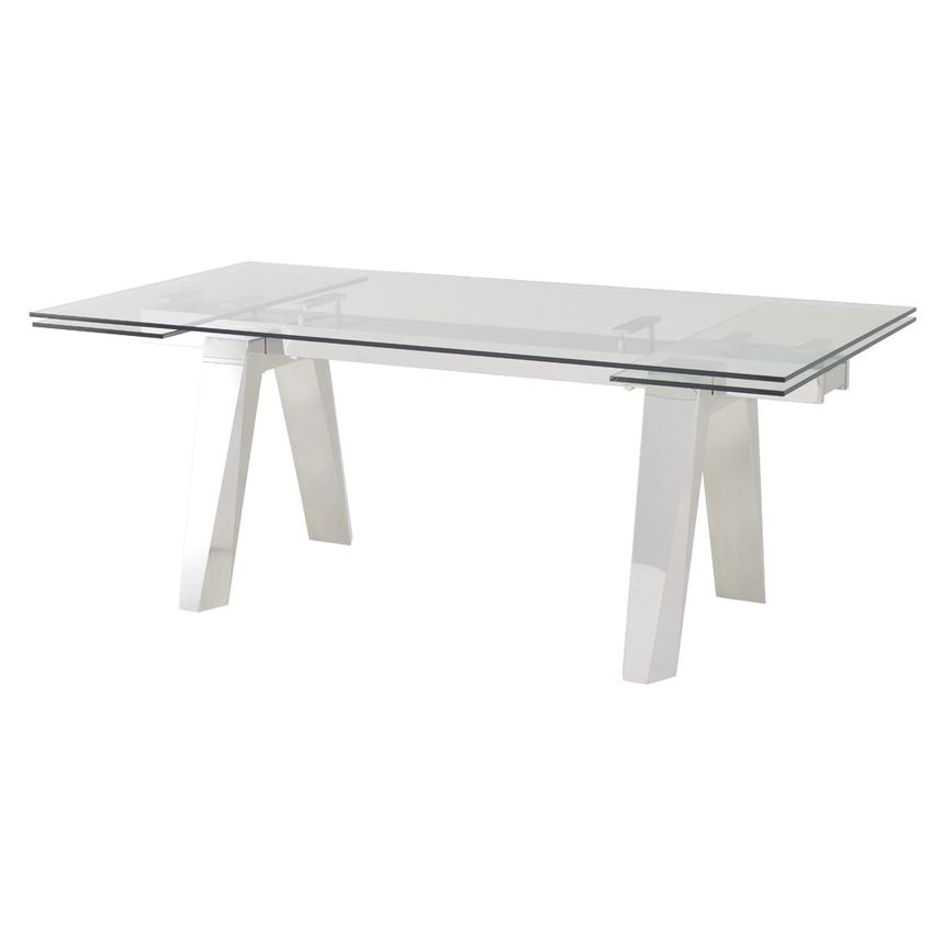 Madox Extendable Dining Table  main image, 1 of 5 images.