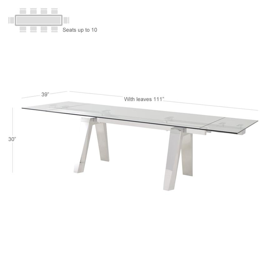 Swell Madox Extendable Dining Table Short Links Chair Design For Home Short Linksinfo