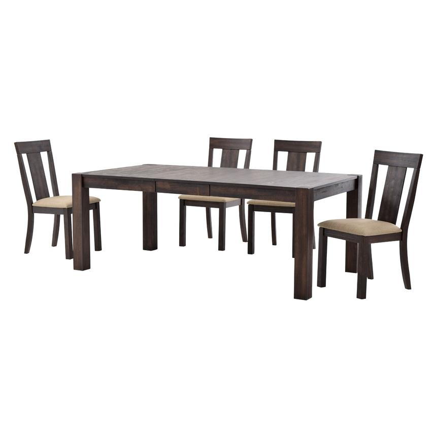 Formal Dining Room Set For 12