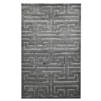 Kano Gray 5' x 8' Area Rug