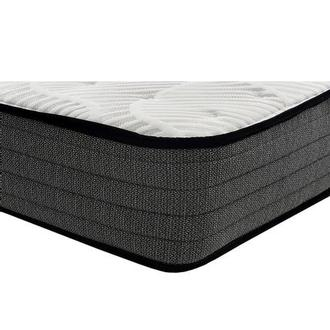 Lovely Isle TT Full Mattress by Sealy Conform