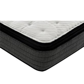 Lovely Isle PT King Mattress by Sealy Conform