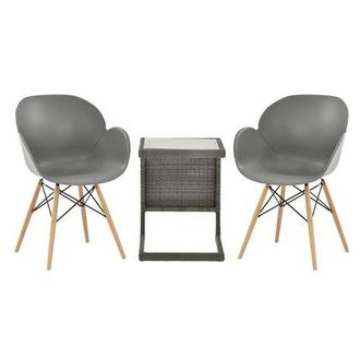 Neilina/Salerno 3-Piece Living Set