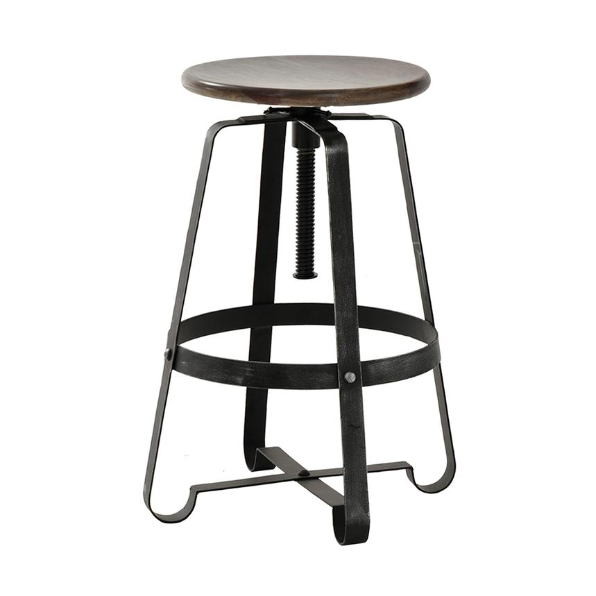 Pezi Adjustable Stool  alternate image, 2 of 4 images.