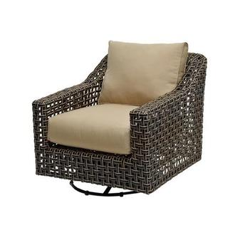 Fortuna Swivel Chair