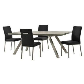 Ferrera 5-Piece Casual Dining Set
