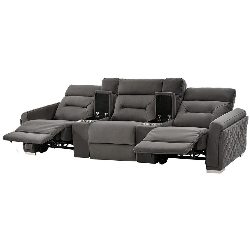 Kim Gray Home Theater Seating El