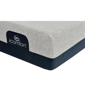 iComfort Blue 300 Queen Mattress by Serta