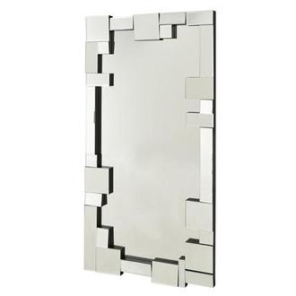 Aliah II Wall Mirror