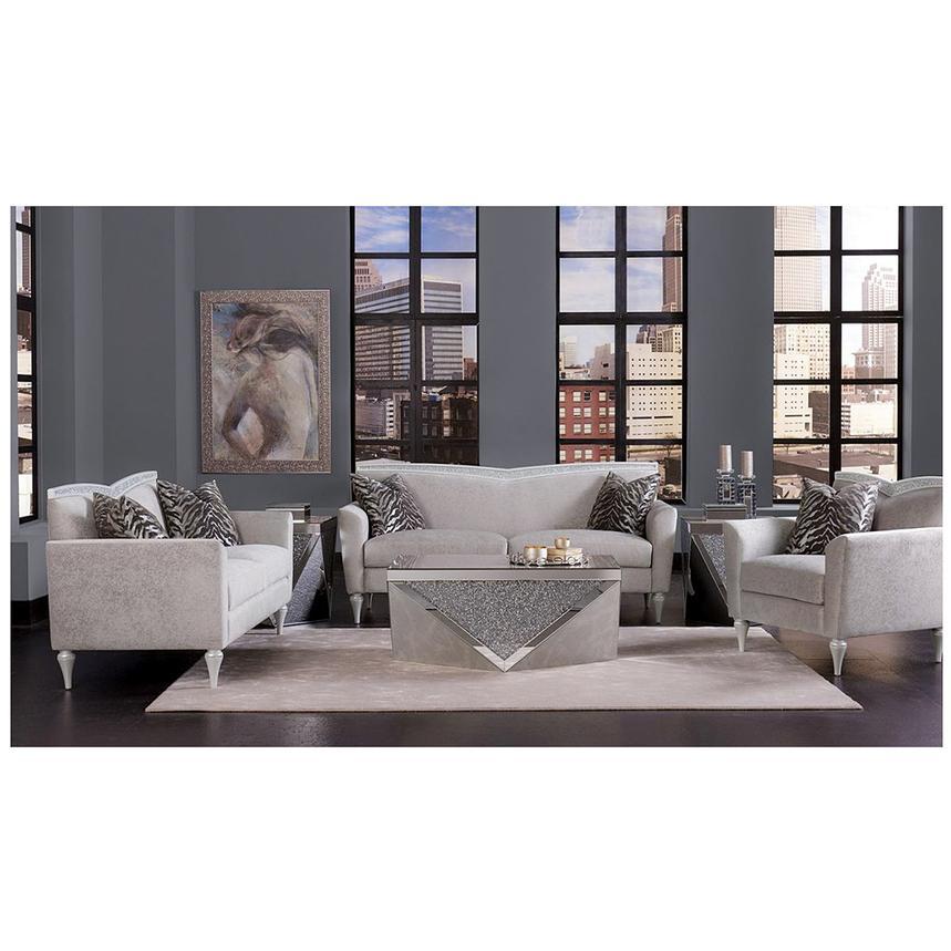 Melrose Sofa   El Dorado Furniture