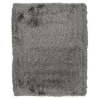 Milan Dark Gray 8' x 10' Area Rug