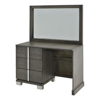 Bella Vanity El Dorado Furniture