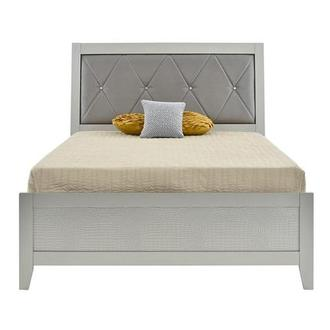 Olivia Twin Panel Bed