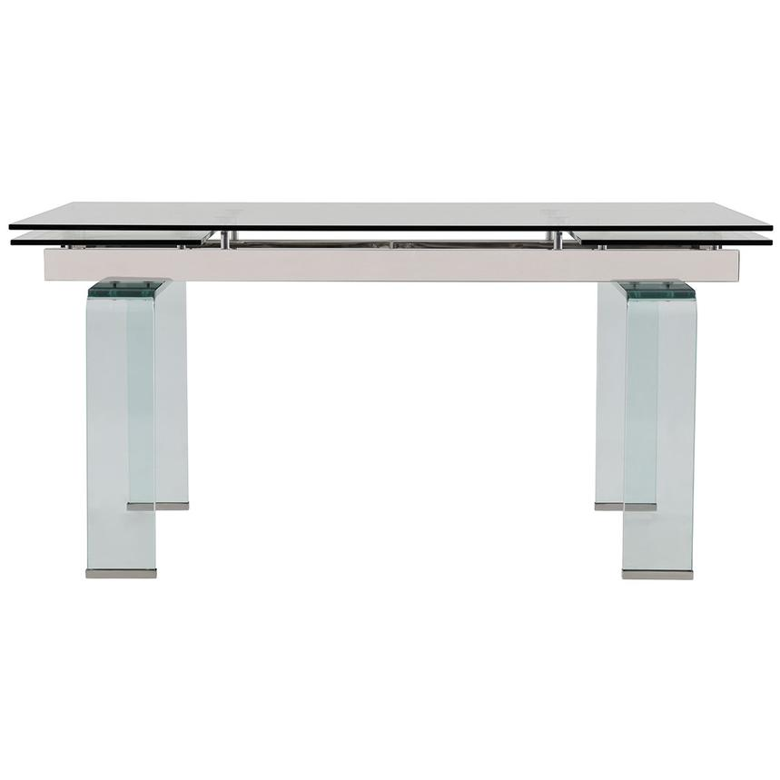 Millie Extendable Dining Table  main image, 1 of 6 images.