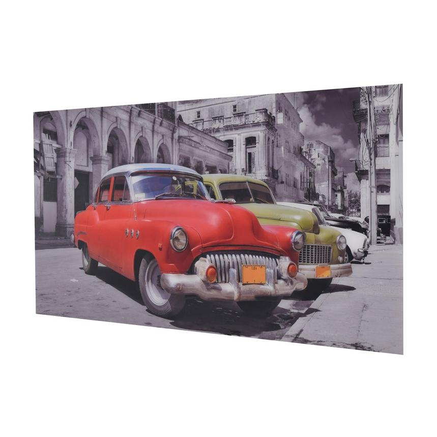 Voiture Acrylic Wall Art  alternate image, 3 of 3 images.